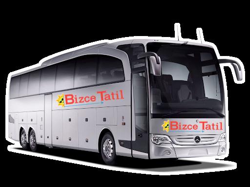 Bizce Tatil otobüs kiralama hizmetleri